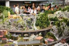 Miniatur Wunderland: Landschaft