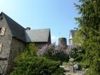 Herrenhaus und Kölner Turm