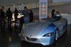 BMW Museum und BMW Welt