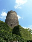 Burg Thurant mit Trierer Turm