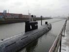 Museums-U-Boot U-434